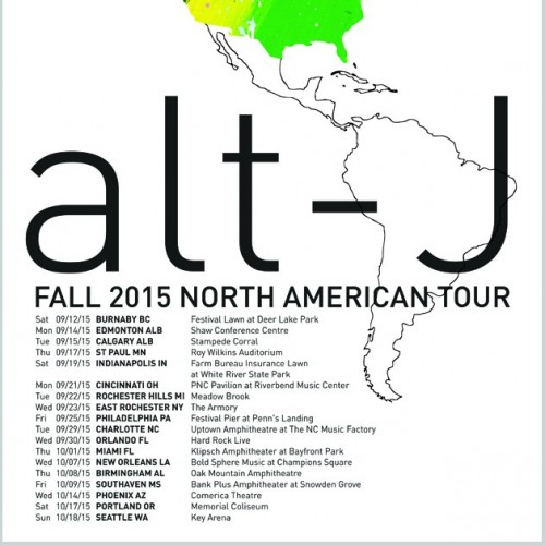 Download image Alt J Tour Dates PC, Android, iPhone and iPad ...