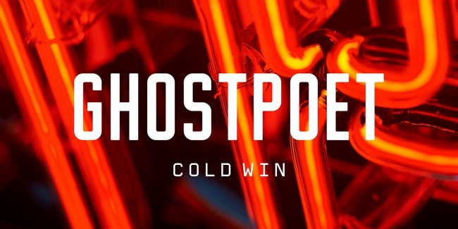 "Listen to Ghostpoet - ""Cold Win"" - Streaming Music"