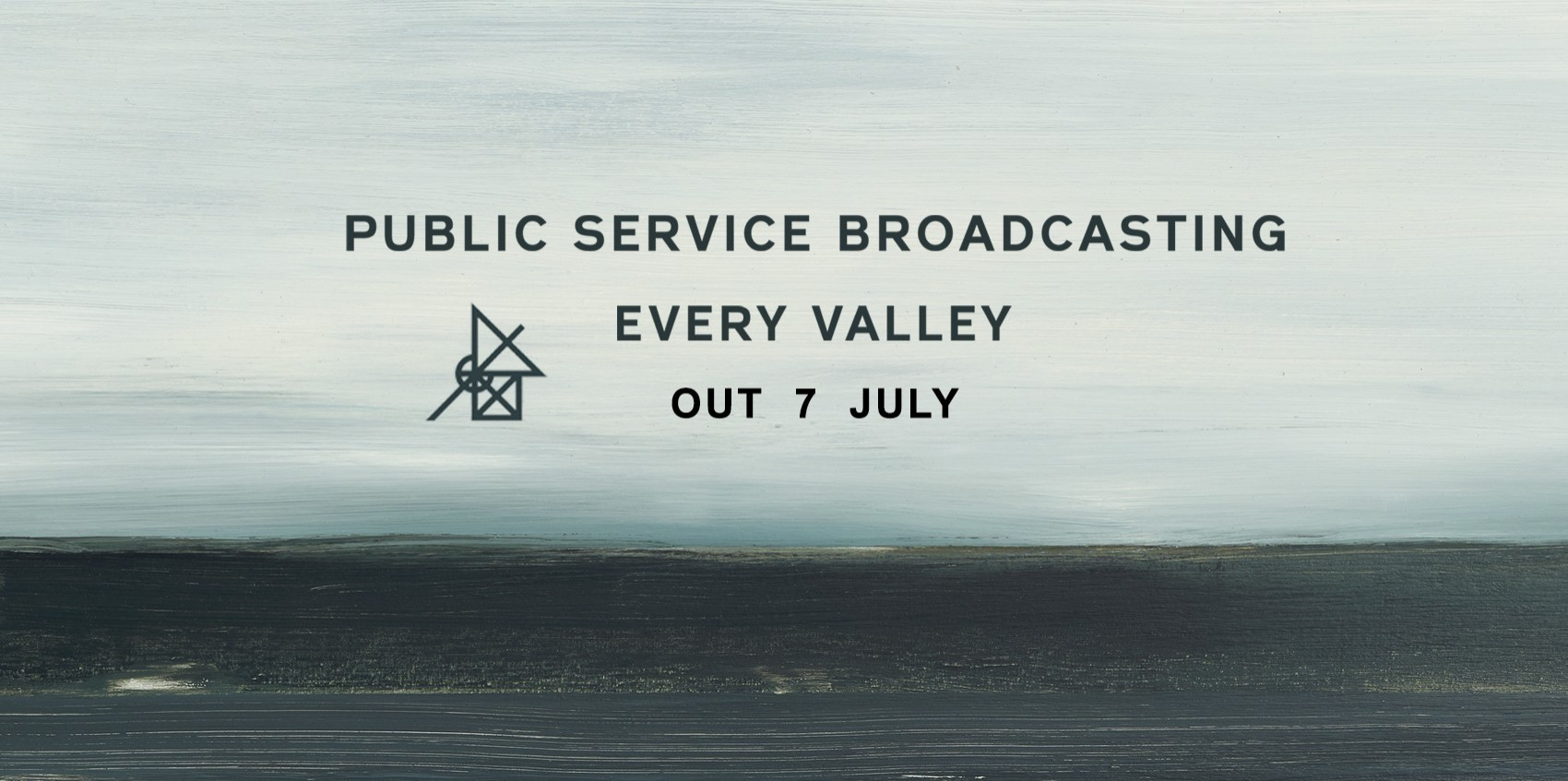 Public Service Broadcasting 'Every Valley' Out 7th July